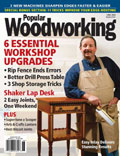 June 2004 Issue Popular Woodworking
