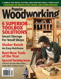 December 2004 Issue Popular Woodworking