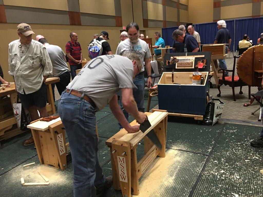 Popular Woodworking in America