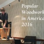 Popular Woodworking in America