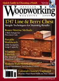 June 2013 Issue Popular Woodworking