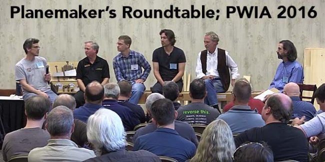 planemakers roundtable