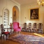 Readbourne Stair Hall