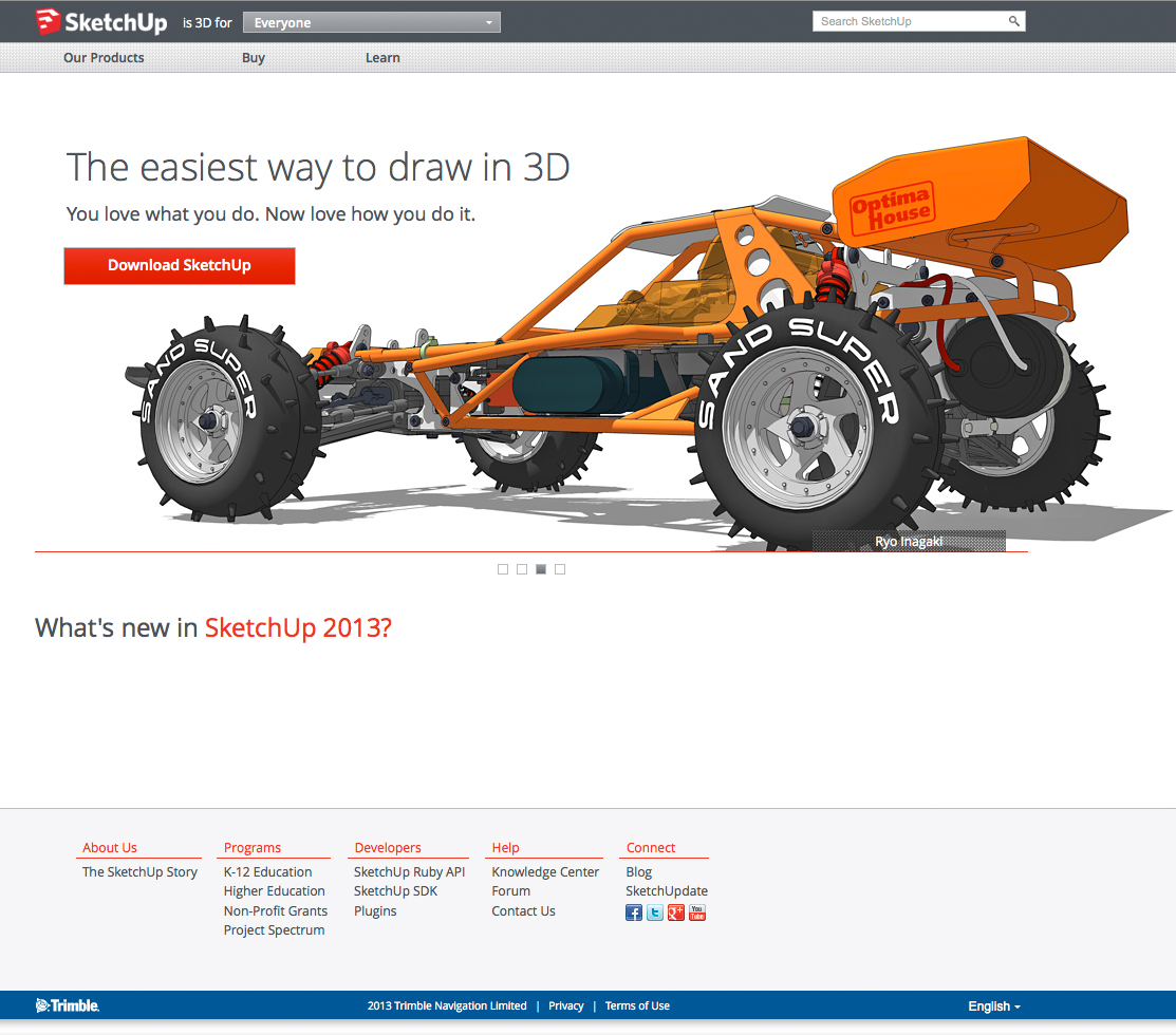 ... Release of SketchUp–Make & Pro 2013 - Popular Woodworking Magazine