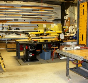 Makerspaces for Woodworkers