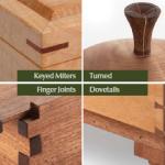 4 Boxes, 4 Ways
