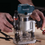 Makita Compact Router Kit