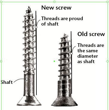 how to make new threads in metal