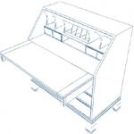 Secretary SketchUp