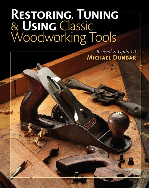 Classic Woodworking Tools