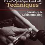 woodturning techniques for furniture makers