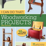 I Can Do That Woodworking Projects