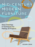 Mid-Century Modern Furniture Plans