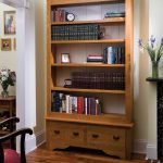 ShakerBookcase