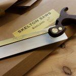Skelton Dovetail Saw