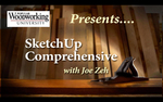 SketchUpComprehensive
