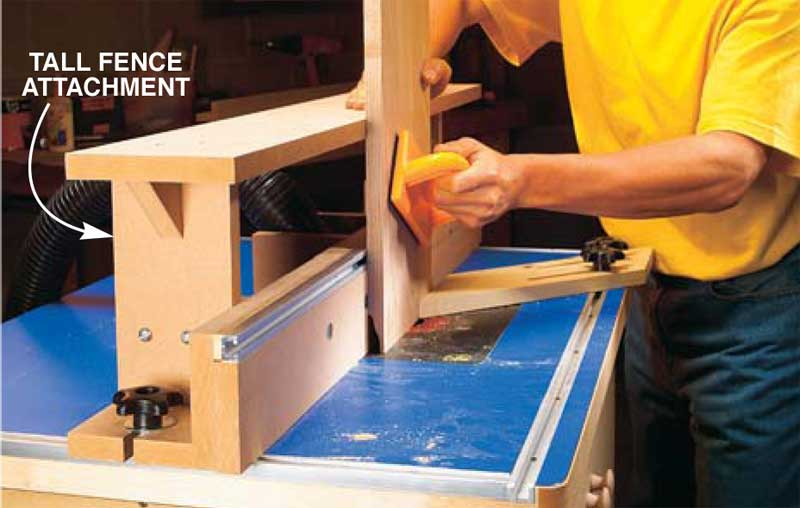 AW Extra 6/19/14 - Soup Up Your Router Table - Popular ...