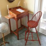 18th century desk