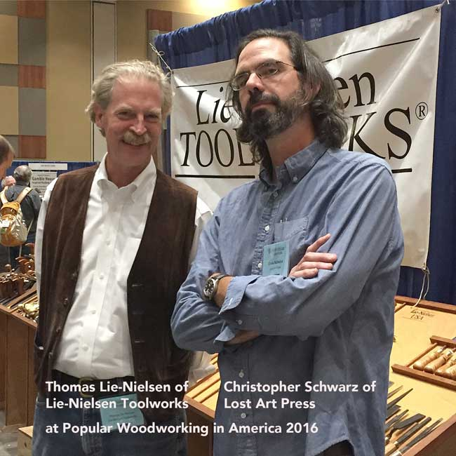 woodworking in america 2016