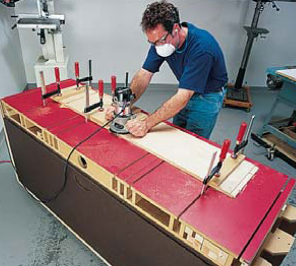 You have to try this ultimate tool stand diy workbench for Bench tool system