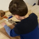 Using a Workbench