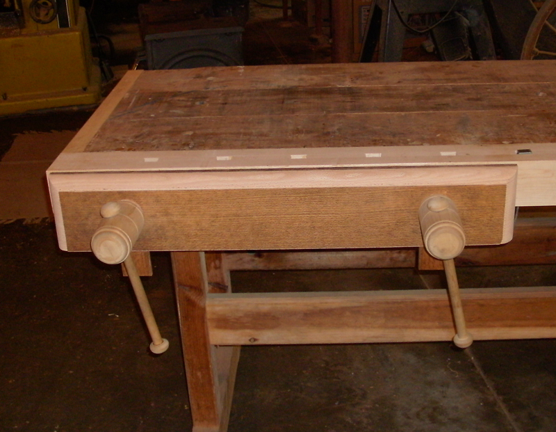 Awesome Gallery Woodworking Vise Plans