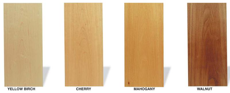 birch hardwood lumber