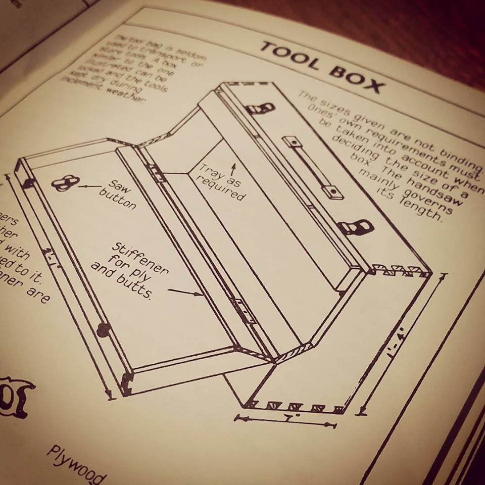 Portable Tool Box Build - Popular Woodworking Magazine