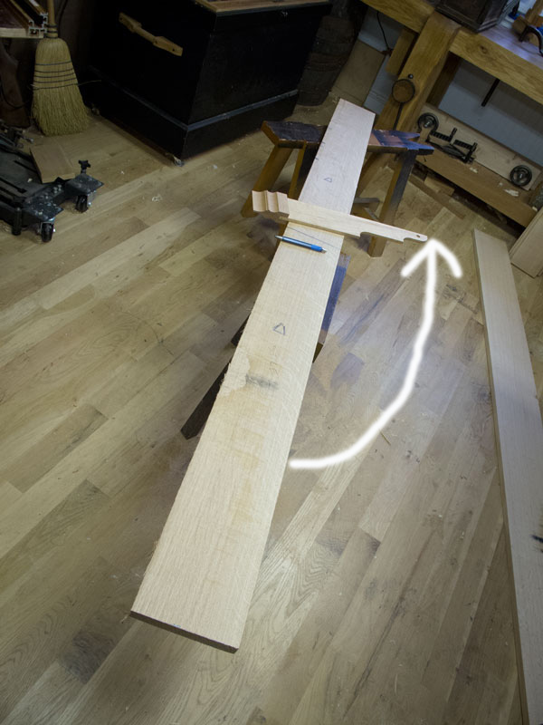 Panel Glue-ups