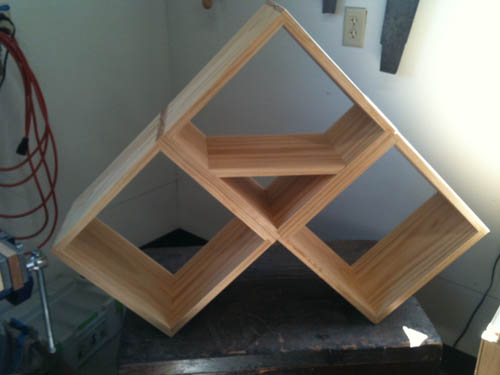 My Very First Woodworking Project - Popular Woodworking Magazine