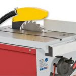 British Style Table Saw