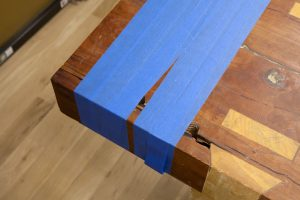 Recovering (and Repairing) After Woodworking in America