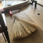 broom IMG 6420 150x150 Coming Clean About Being Clean