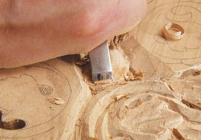 Butternut Popular Woodworking Magazine