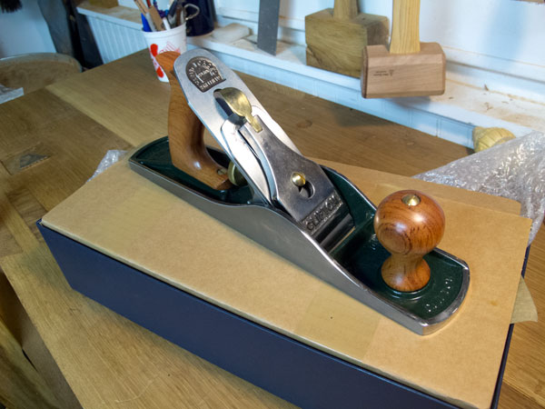 clifton hand planes