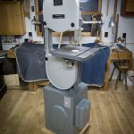 "Delta 14"" band saw"