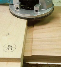 Tips for Router-made Dovetails
