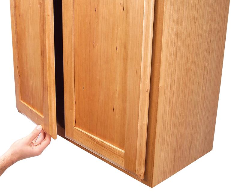 drawer finger pulls 2
