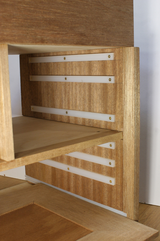 drawer runners