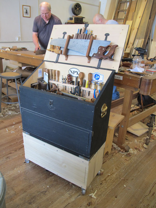 Excellent You Can Build Big Projects Even In A Small Woodshop