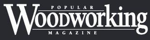 popular woodworking shop