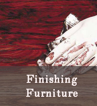 Tips for Finishing Furniture