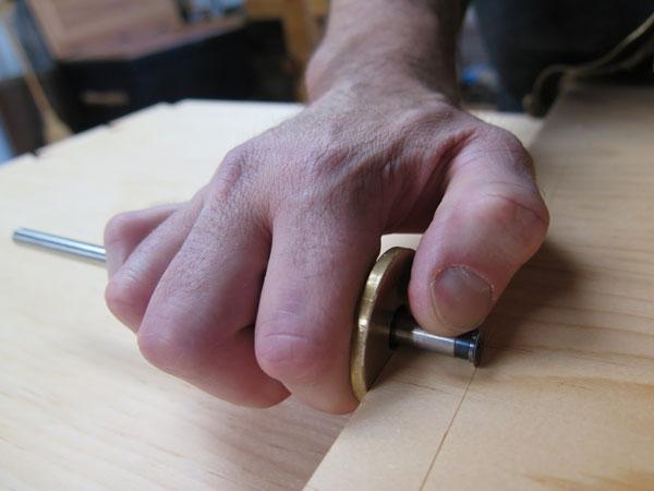 marking gauge