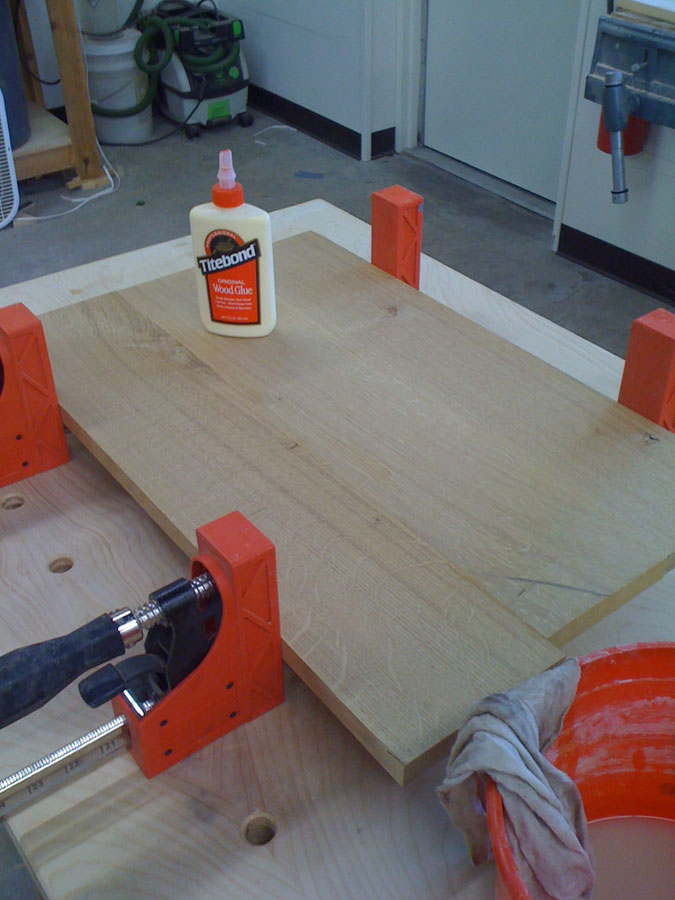 glue wood to wood