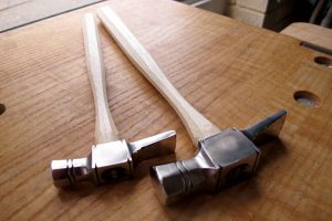 New Traditional Hammers from Tools for Working Wood