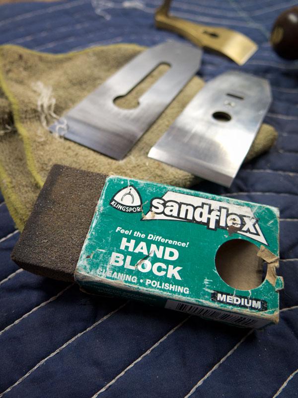 Best Defense Against Rust: Frank Klausz | Popular Woodworking Magazine