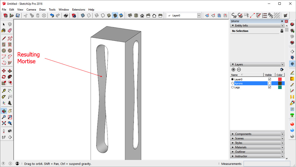 create-a-shaped-mortise-in-sketchup