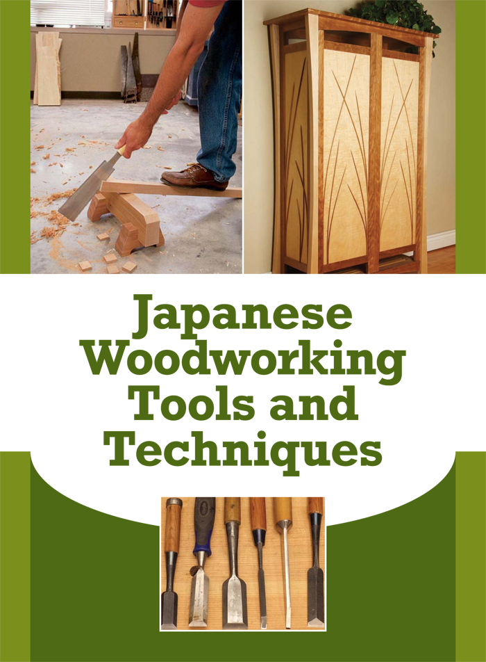 A Free Japanese Joinery PDF You'll Regret Missing