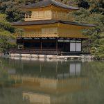 Kinkauji temple
