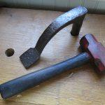 lump hammer IMG 9539 150x150 In Praise of the Engineer's Hammer (aka a Lump Hammer)